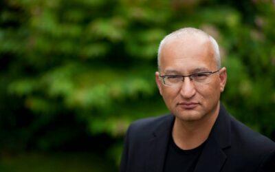 Prof. dr hab. Robert Piłat