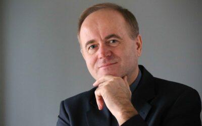 Prof. ucz. dr hab. Andrzej Kobyliński