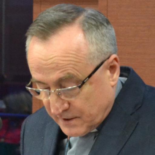 Prof. ucz. dr hab. Zbigniew Łepko